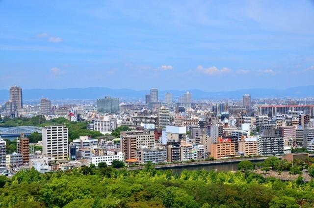 アーバンコミュニティー株式会社|大阪の投資物件・収益物件・賃貸管理を探す